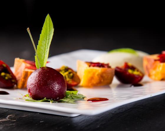 Déjeuner Tentation | Boissons comprises - Carré des Feuillants