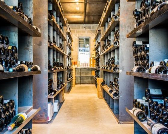 Caves Marly - Sélection 6 bouteilles Vins rouges du Sud