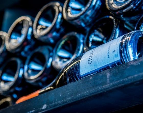 Caves Marly -  Sélection 6 bouteilles Vins rosés 2017